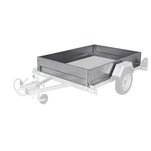kit ridelles pour ch ssis 200x142 feu vert. Black Bedroom Furniture Sets. Home Design Ideas