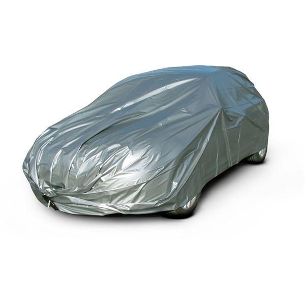 housse de voiture pliage rapide taille 3 feu vert. Black Bedroom Furniture Sets. Home Design Ideas