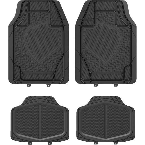 tapis pvc adaptable contact feu vert. Black Bedroom Furniture Sets. Home Design Ideas