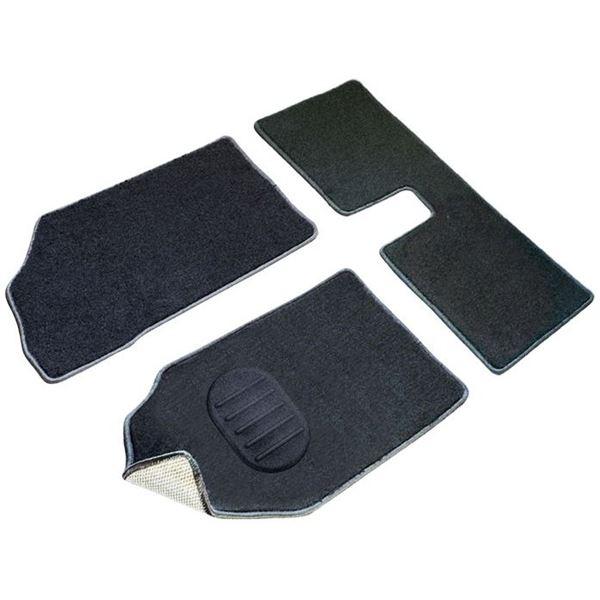 tapis sur mesure feu vert pour renault kangoo ii d s 01 2008 feu vert. Black Bedroom Furniture Sets. Home Design Ideas