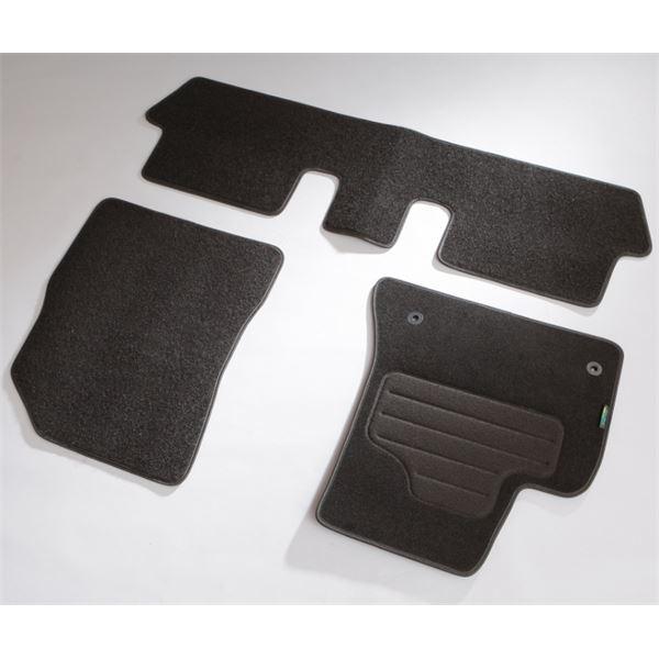tapis sur mesure feu vert pour peugeot 308 sw ii feu vert. Black Bedroom Furniture Sets. Home Design Ideas