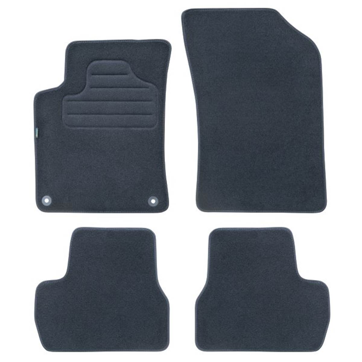 auto tapis c3. Black Bedroom Furniture Sets. Home Design Ideas