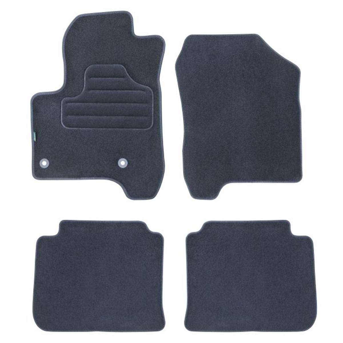 tapis c4 cactus citroen c4 cactus tapis de sol caoutchouc tapis citro n c4 cactus caoutchouc. Black Bedroom Furniture Sets. Home Design Ideas