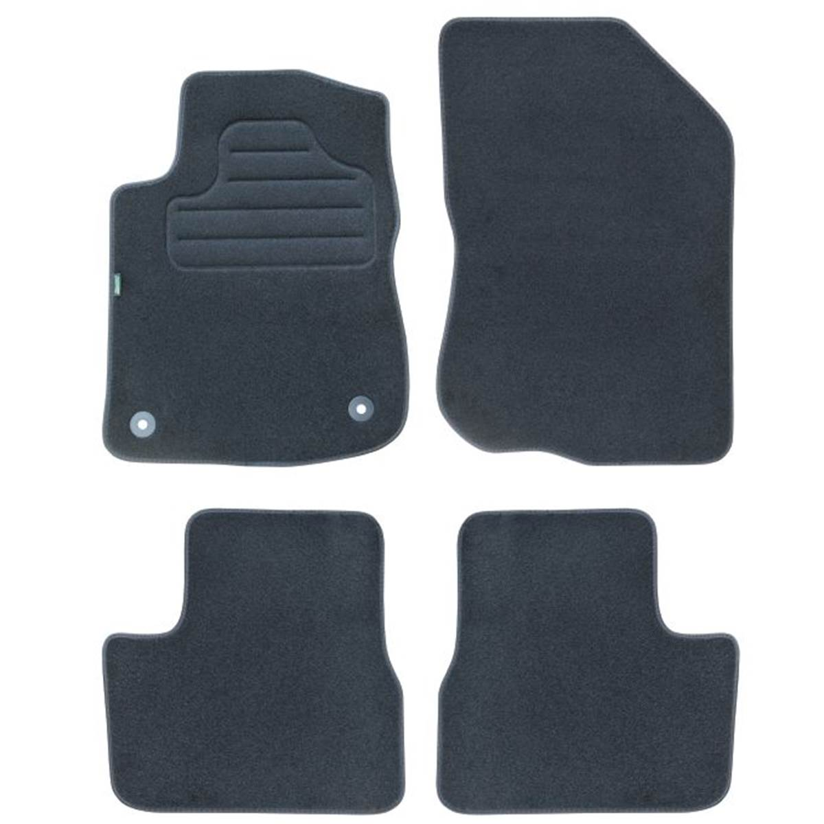 Carrelage design tapis 208 peugeot moderne design pour for Moquette inondee 207