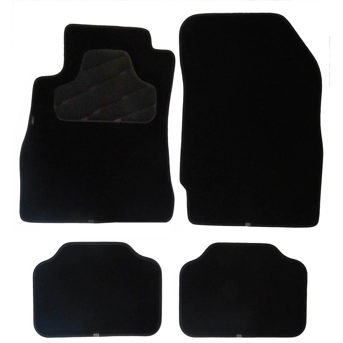 auto nissan voiture. Black Bedroom Furniture Sets. Home Design Ideas