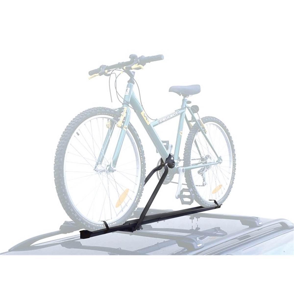38de26f9d155e2 Porte-vélos sur toitde toit Automaxi Euromat Bike - Feu Vert