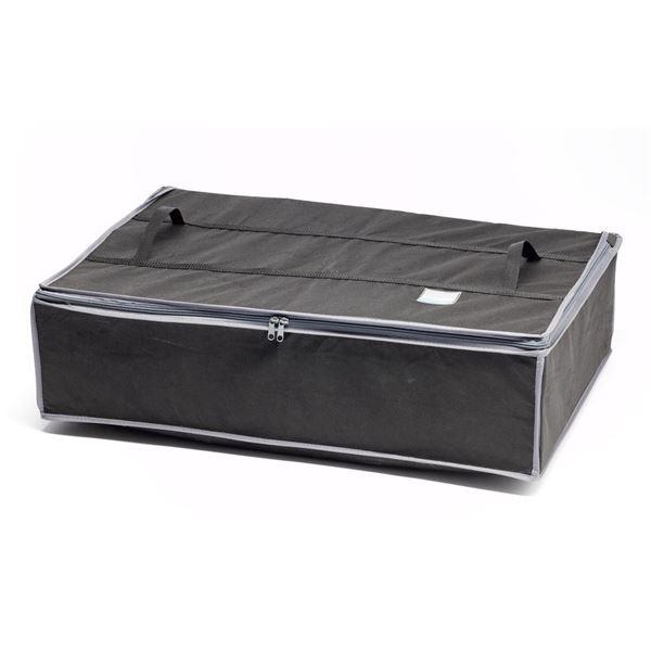 housse de rangement gain d 39 espace taille l compactor jet feu vert. Black Bedroom Furniture Sets. Home Design Ideas