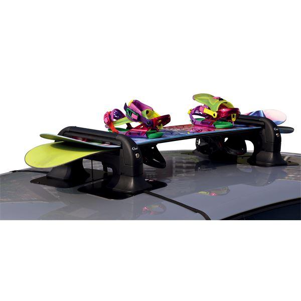 2 porte skis magn tique vento 3 feu vert. Black Bedroom Furniture Sets. Home Design Ideas