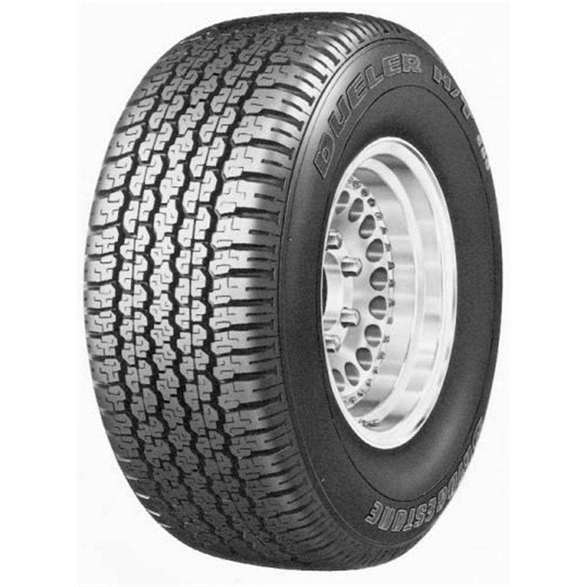 Pneu 4X4 Bridgestone 215/65R16 98H Dueler H/T 689