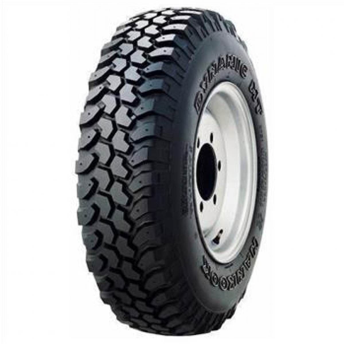 Hankook Dynamic MT RT01