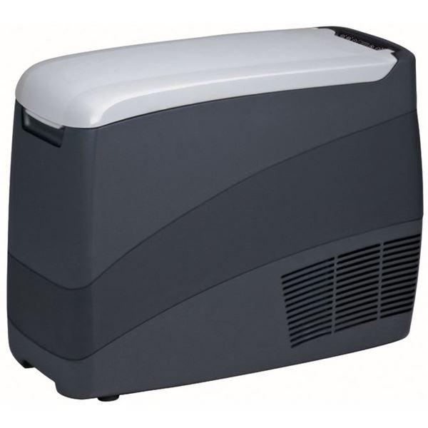 glaci re frigo cong lo 12 24v ezetil 25 litres feu vert. Black Bedroom Furniture Sets. Home Design Ideas