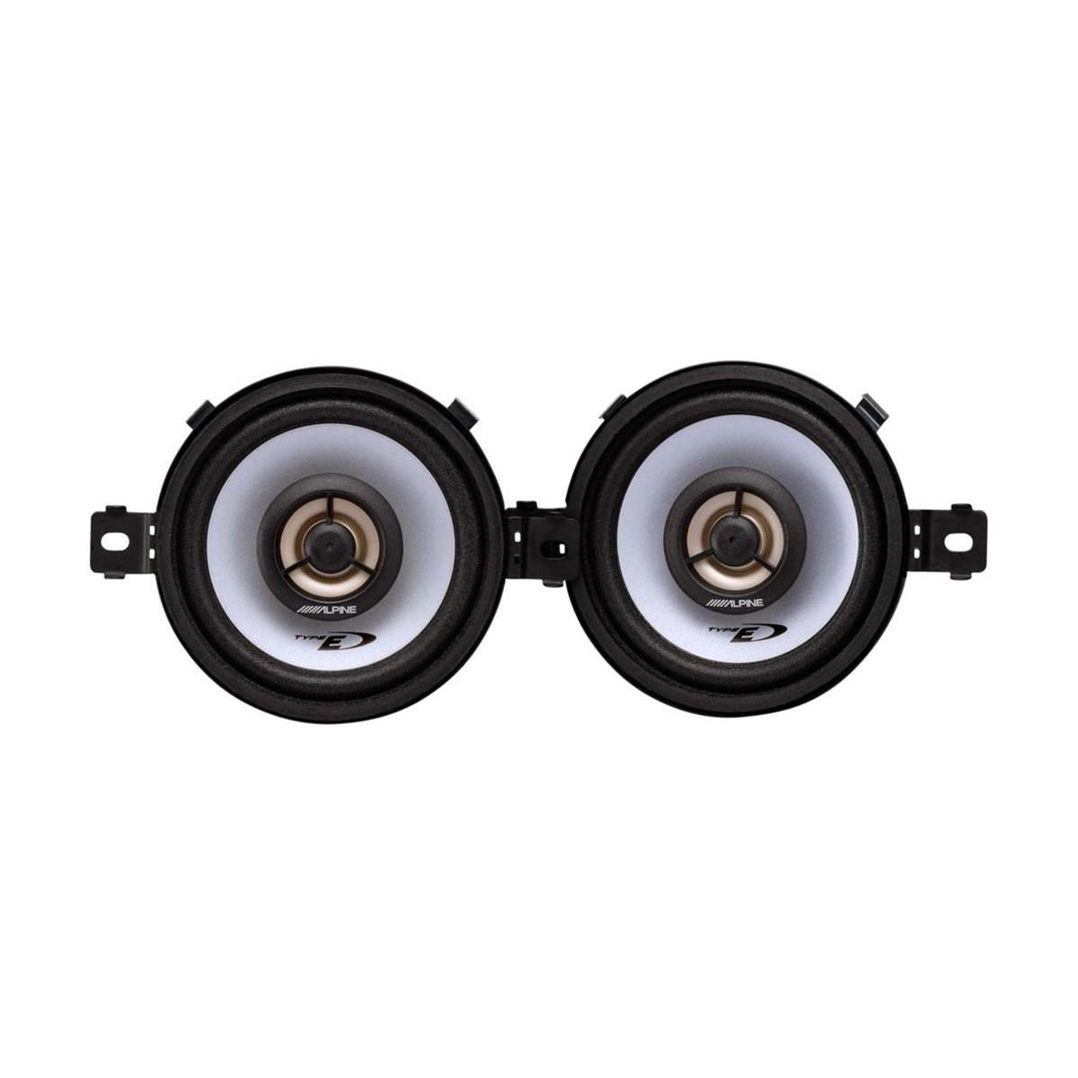Haut-parleurs Alpine SXE-0825S
