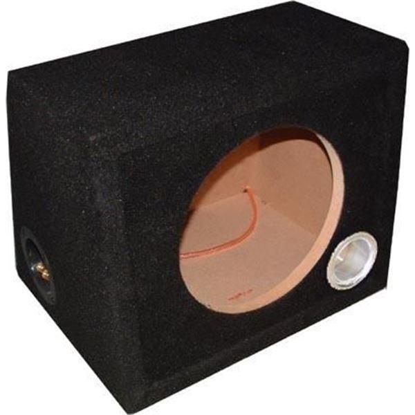 caisson vide carr dbsonic rbox02ev feu vert. Black Bedroom Furniture Sets. Home Design Ideas