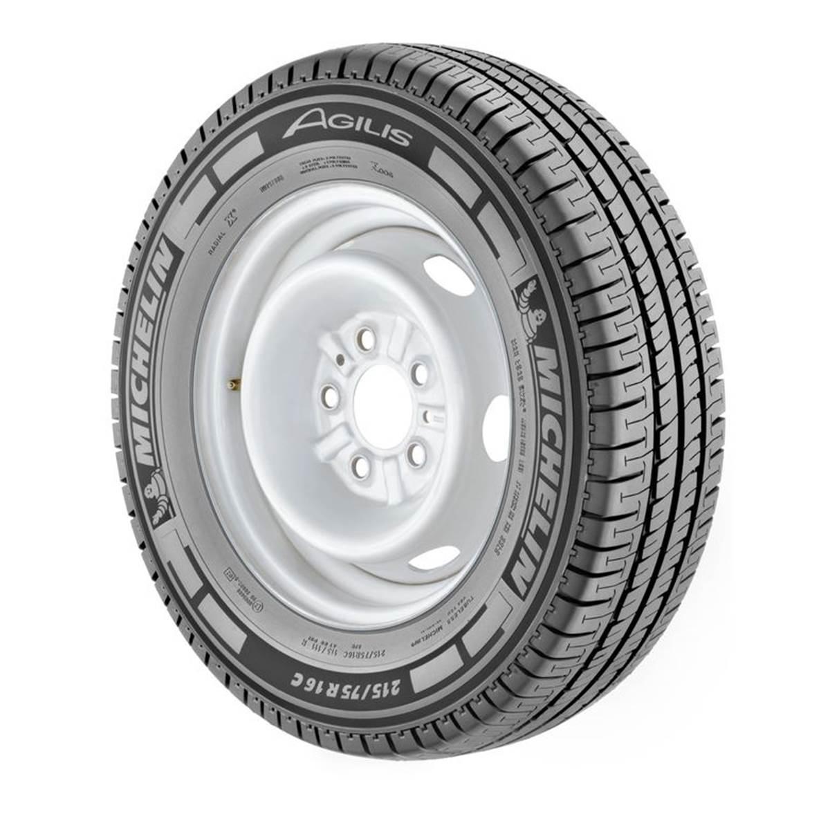 Pneu Michelin 195/70R15 104R AGILIS
