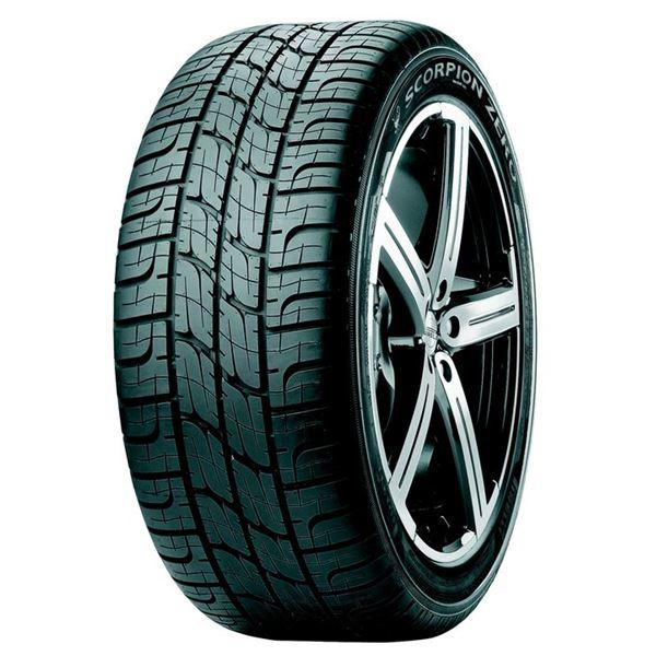 pneu 4x4 pirelli 235 60r18 103v scorpion zero feu vert. Black Bedroom Furniture Sets. Home Design Ideas