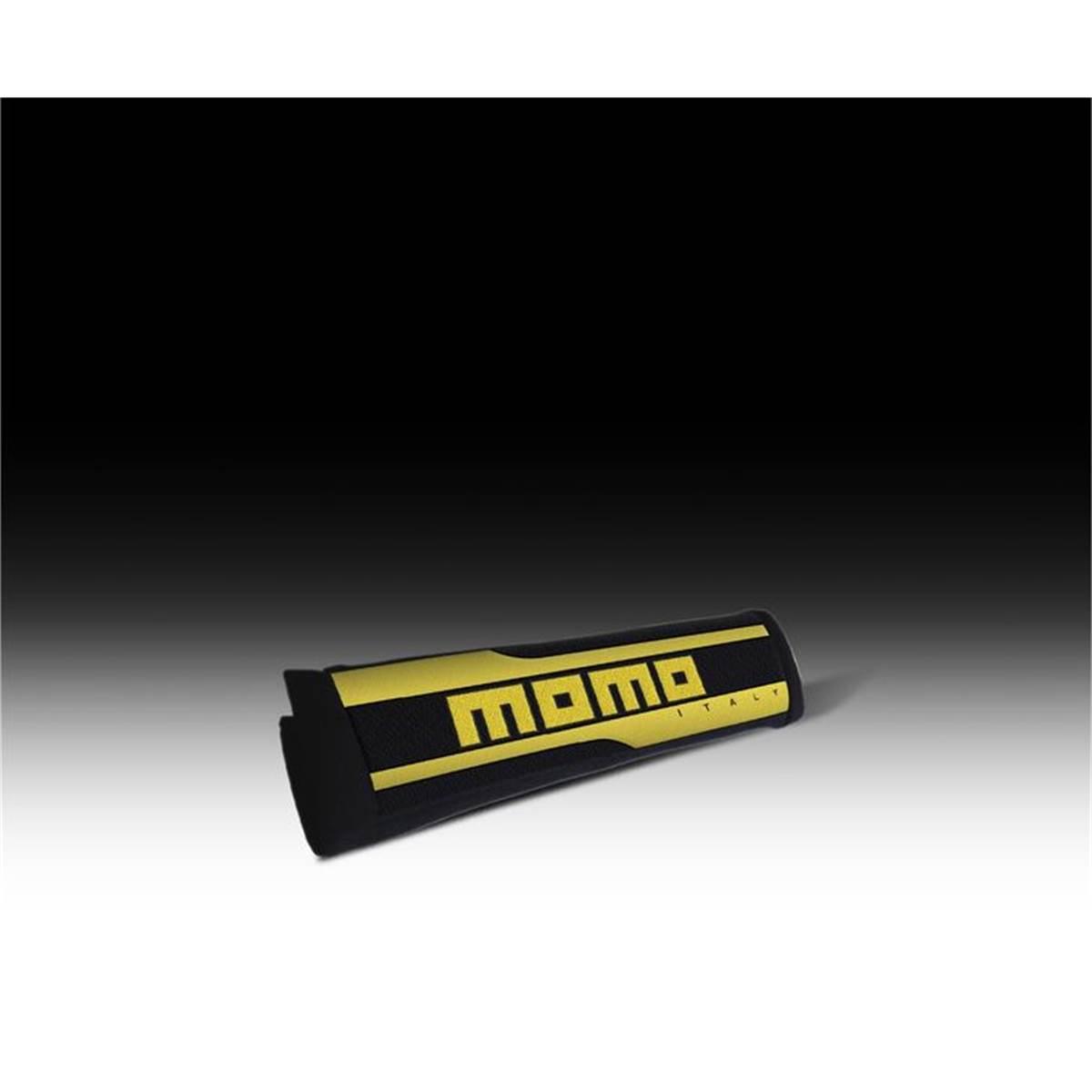 Fourreaux de ceinture Momo Nero