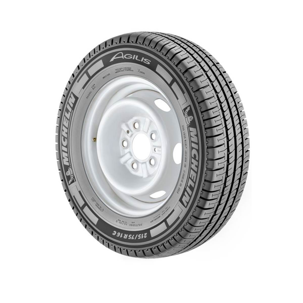 Michelin Agilis Camping pneu