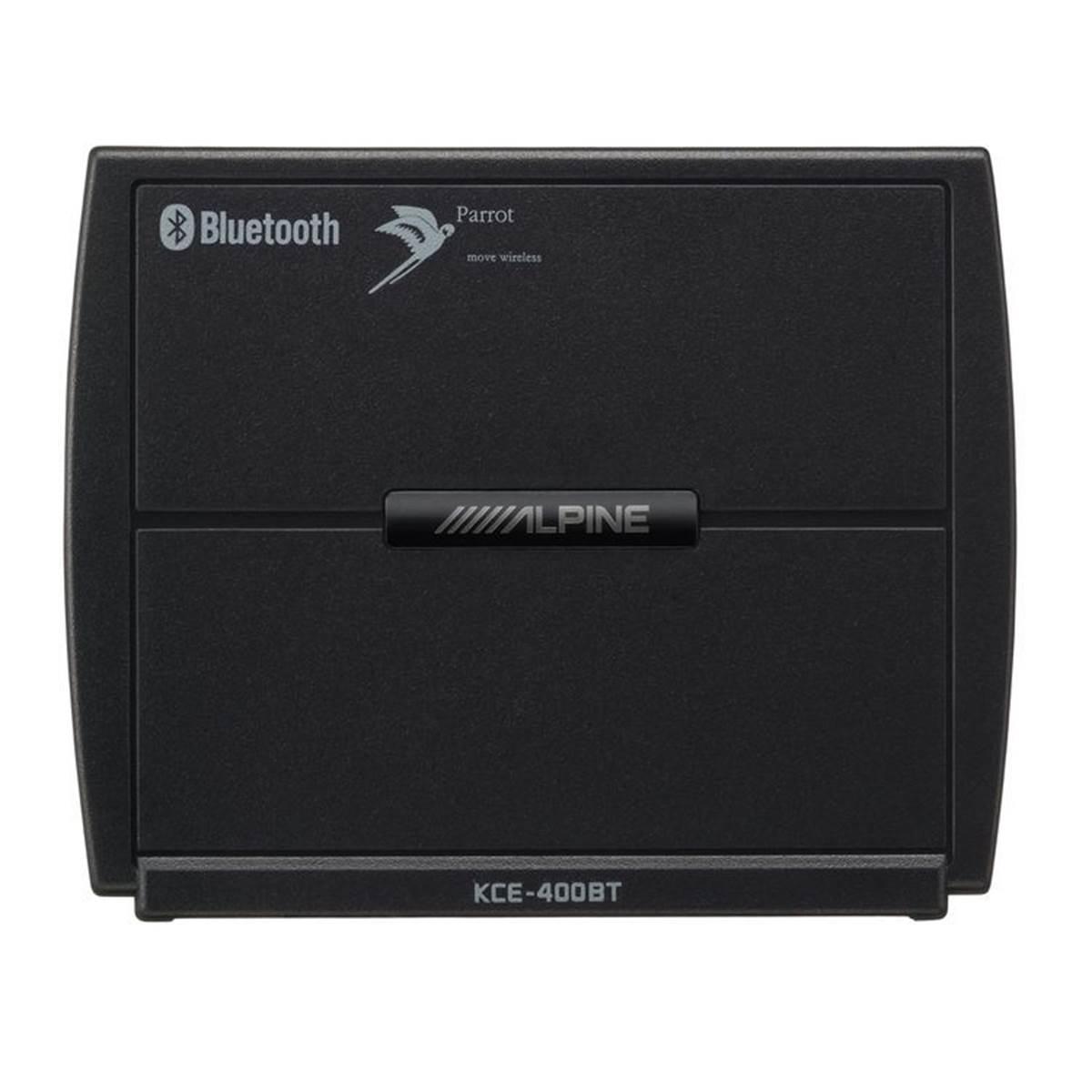 Interface Bluetooth Alpine KCE-400BT