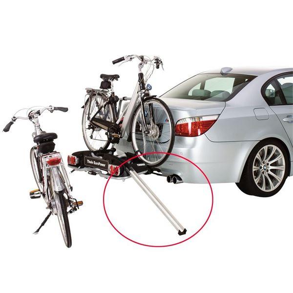 Rampe De Chargement Pour Porte Vélo Europower Thule Feu Vert