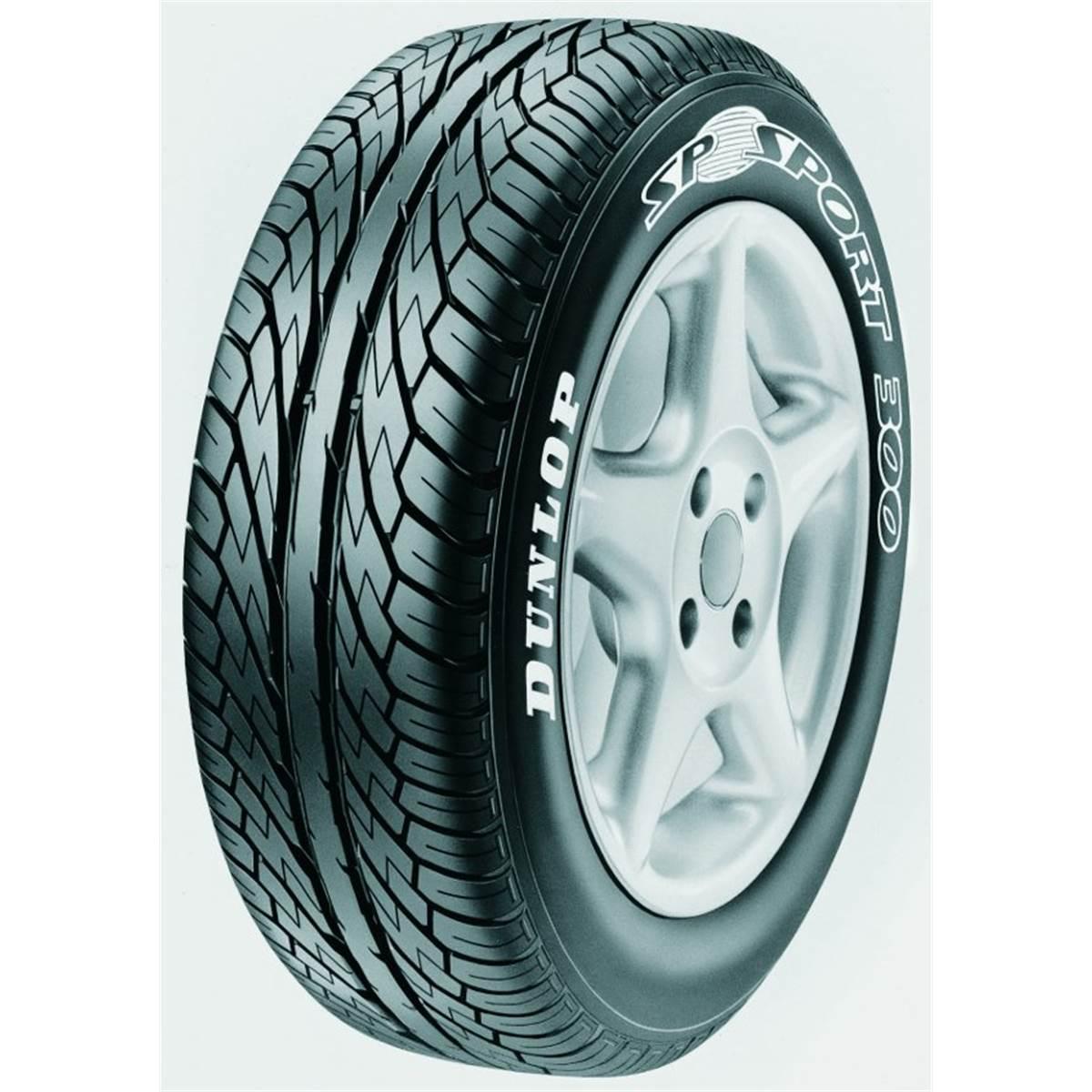 achat pneu dunlop sp sport 300 175 60 r15 81h pas cher. Black Bedroom Furniture Sets. Home Design Ideas
