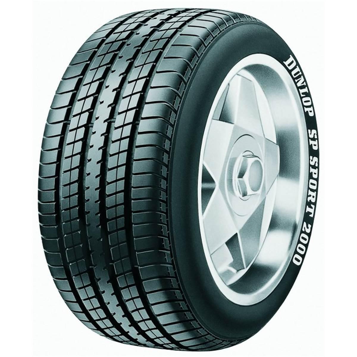 dunlop sp sport 2000 achat de pneus dunlop sp sport 2000 pas cher comparer les prix du pneu. Black Bedroom Furniture Sets. Home Design Ideas