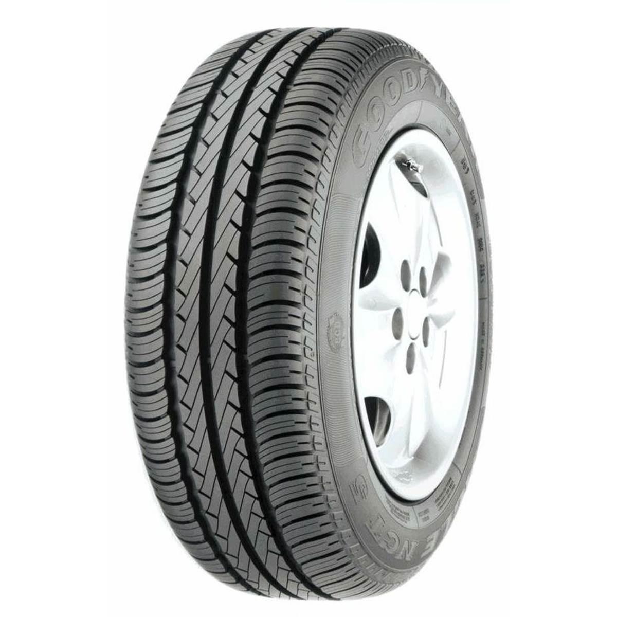 Comparer les prix des pneus Goodyear Eagle NCT5
