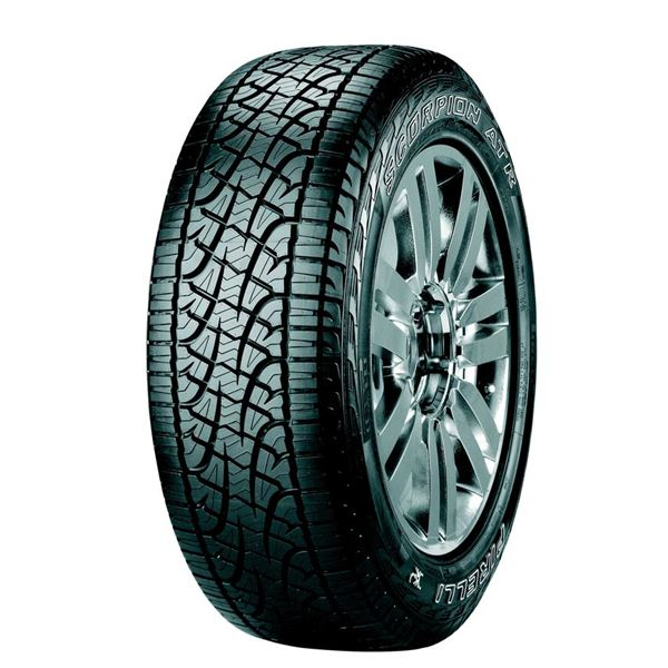 pneu 4x4 pirelli 265 70r16 112t scorpion atr feu vert. Black Bedroom Furniture Sets. Home Design Ideas