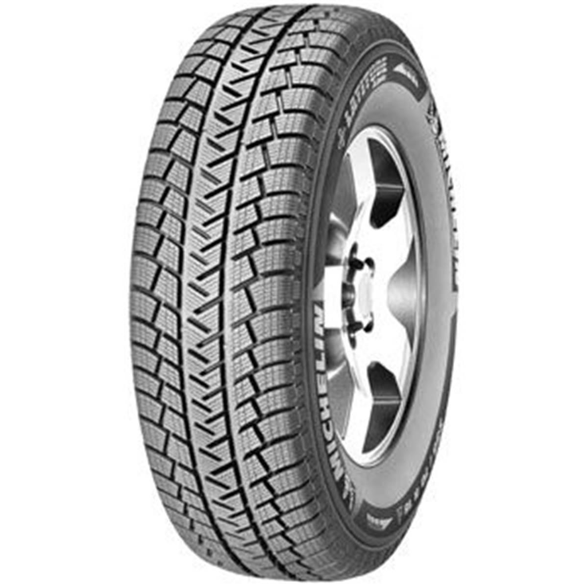 Pneu 4X4 Hiver Michelin 215/60R17 96T Latitude Alpin