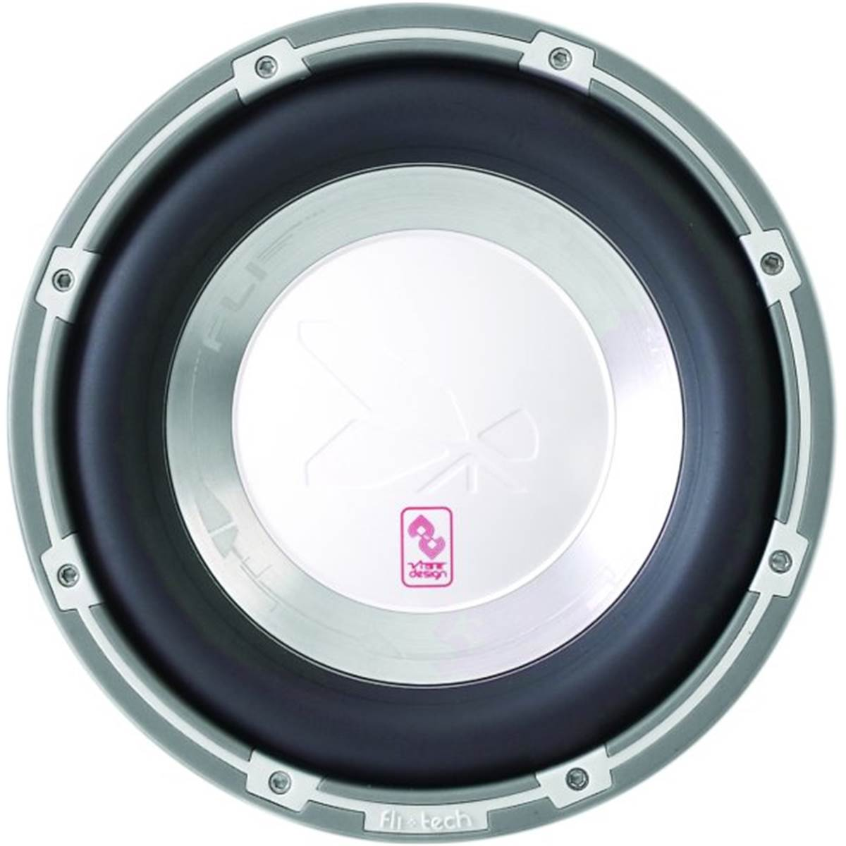 Subwoofer Fli Frequency 10