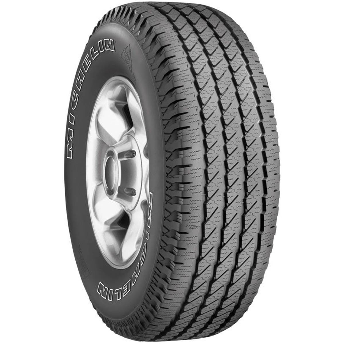 Michelin 4x4 O/R XZL XL