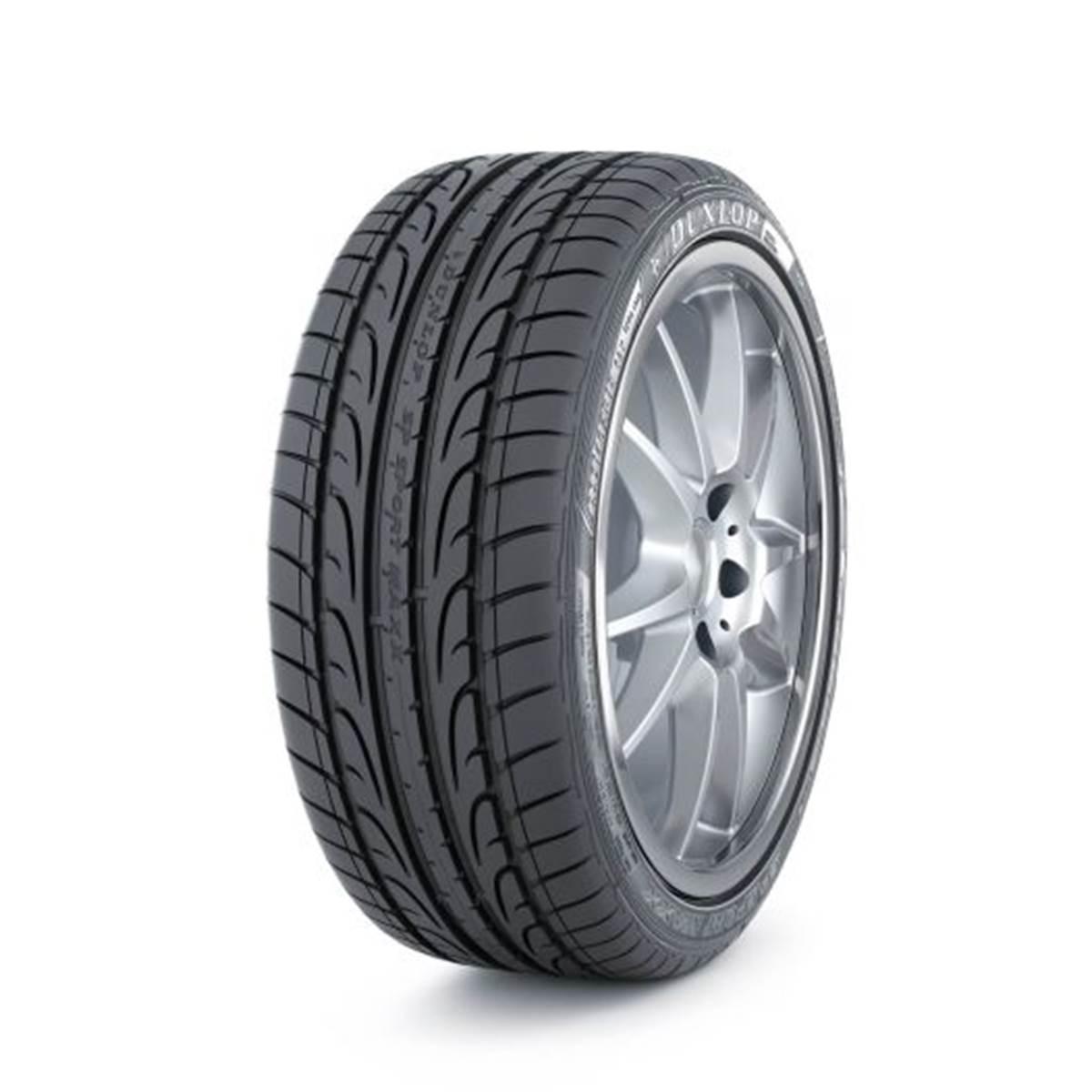 Pneu 4X4 Dunlop 275/40R21 107Y Sp Sport Maxx XL
