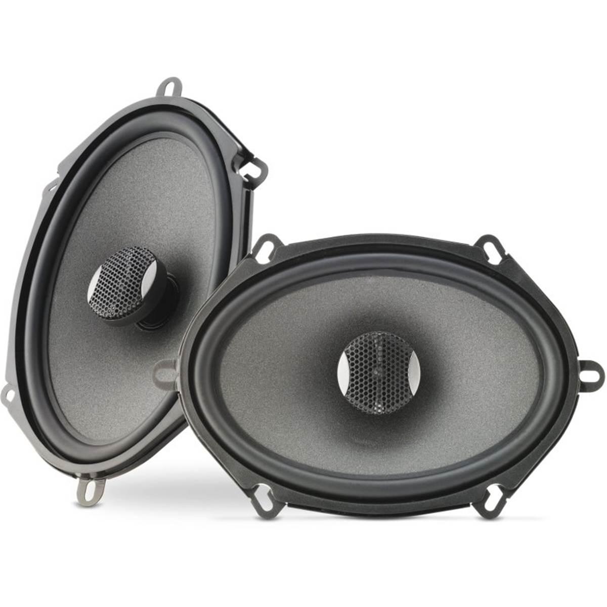 Haut-parleurs Focal Integration IC 570