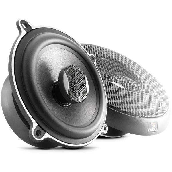 haut parleurs focal performance pc 130 feu vert. Black Bedroom Furniture Sets. Home Design Ideas
