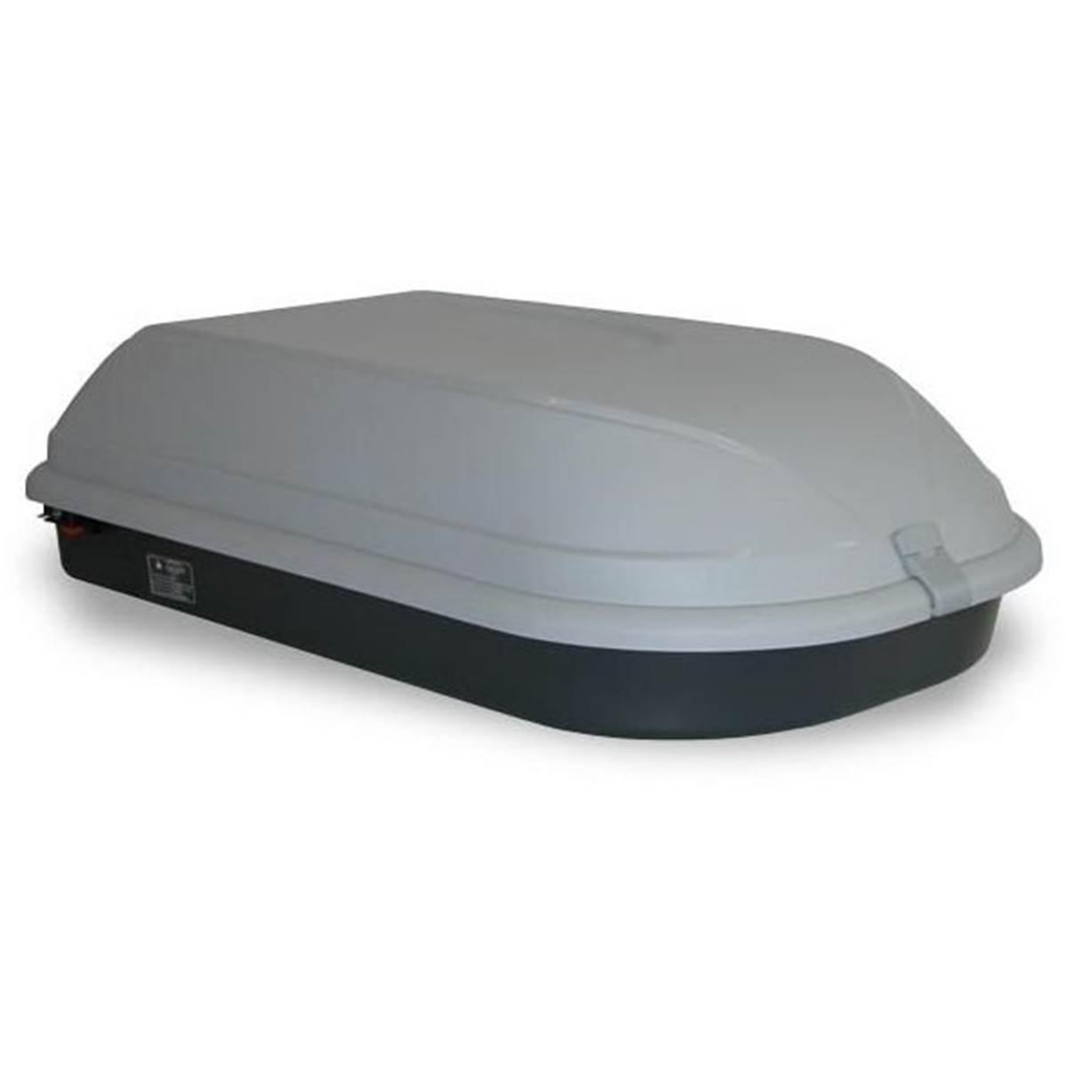 Coffre de toit Camtek 320 silver