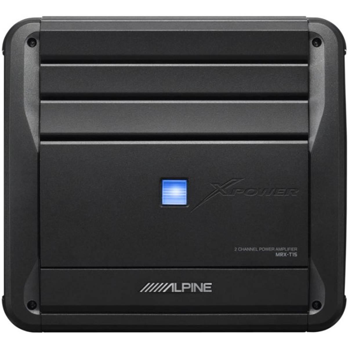 Amplificateur Alpine MRX-T15