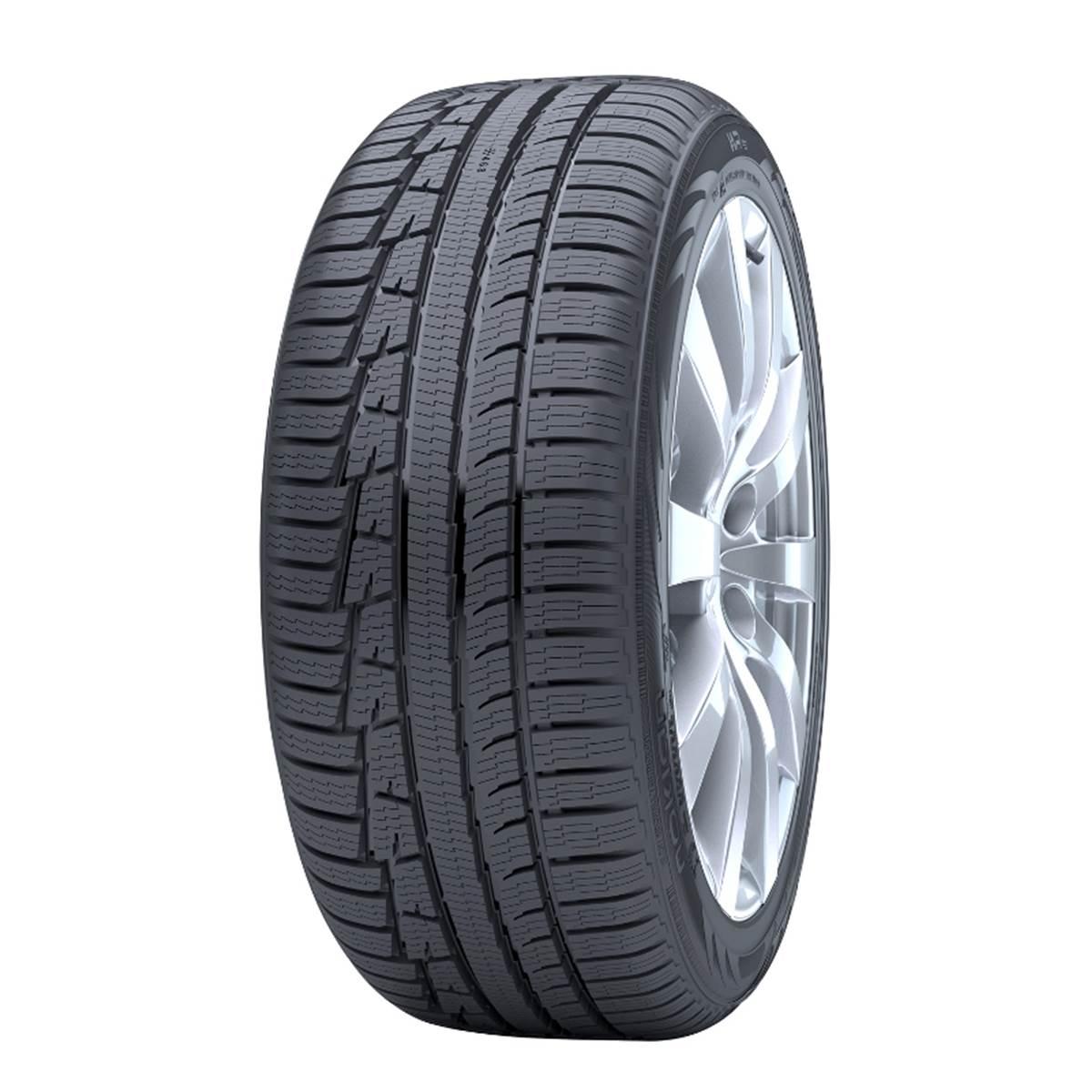 Nokian WR A3 XL pneu