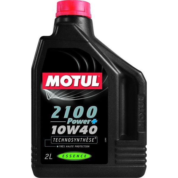 huile moteur motul 2100 power essence 10w40 2l feu vert. Black Bedroom Furniture Sets. Home Design Ideas