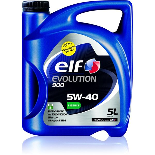huile moteur elf evolution 900 essence 5w40 5l feu vert. Black Bedroom Furniture Sets. Home Design Ideas