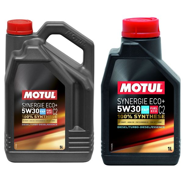achat huile voiture motul synergie eco 5w30 voitures. Black Bedroom Furniture Sets. Home Design Ideas