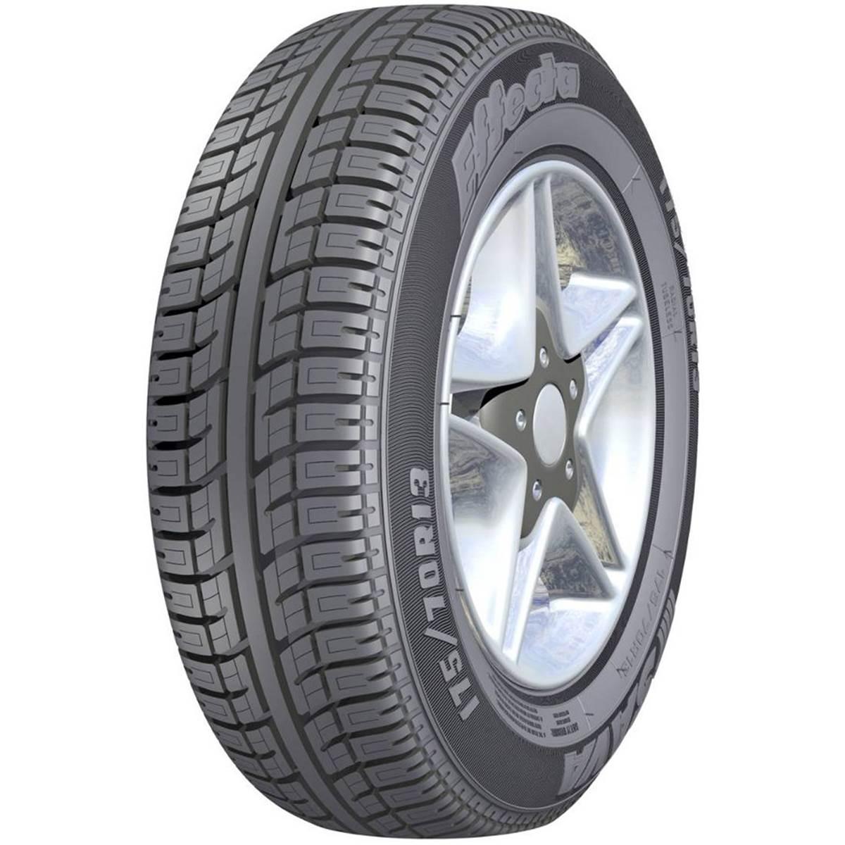 Sava Effecta + pneu